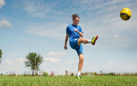 Lo que debes saber del fútbol y sus beneficios para tu cuerpo