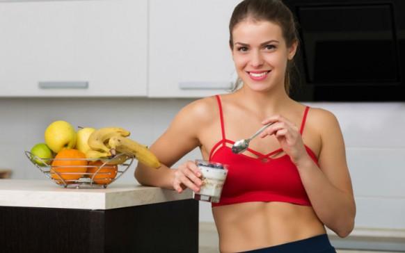 3 formas de llegar súper fit al verano consumiendo yogurt