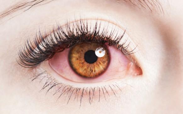 A través del ojo humano es posible ver 'fantasmas', revela estudio
