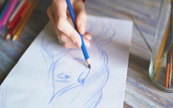 Agiliza tu memoria, ¡dibujando!