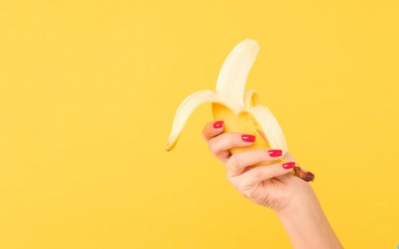 Come 2 plátanos y gana todo esto...