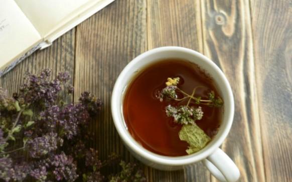 Personas que no deben tomar té de orégano