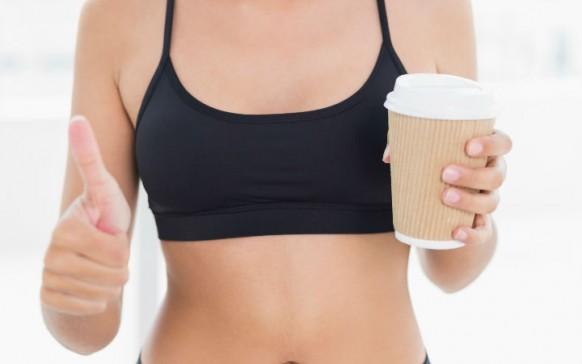 Reduce tu cintura con café