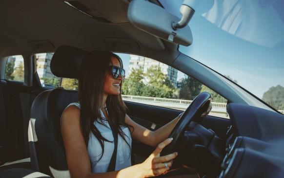 La aterradora verdad detrás del olor a auto nuevo
