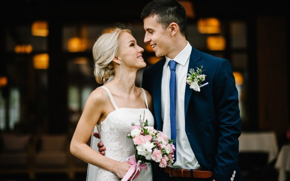 La felicidad de tu matrimonio podría depender de tus genes