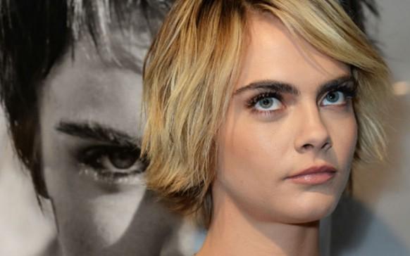 Personas narcisistas tienen cejas más gruesas, afirma estudio