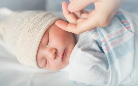 10 medidas de seguridad que debes de tomar en cuenta en el hospital cuando nace tu bebé