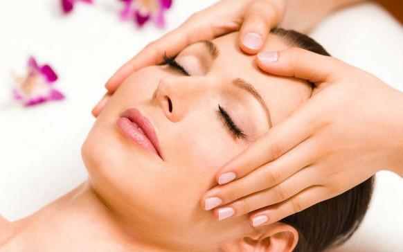 Masajes para aliviar el dolor de cabeza