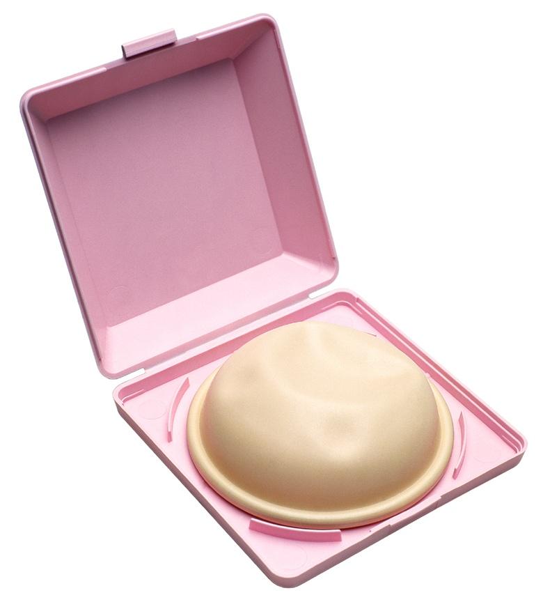 El diafragma cervical versión pequeña | Salud180