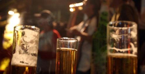 Se librará del alcoholismo del vídeo
