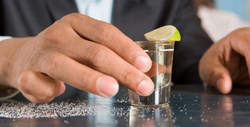 El viagra funciona con alcohol