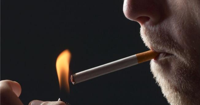 なぜスポーツでタバコがいけないのか?