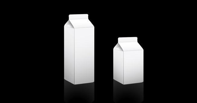 Envases de cart n contaminan los alimentos salud180 - Envases alimentos ...