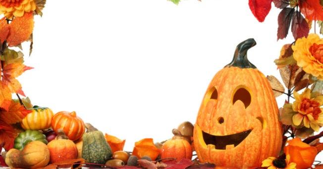 5 dulces para Halloween   Salud180