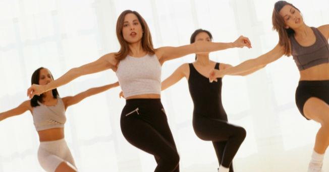Bajar de peso bailando salsa videos