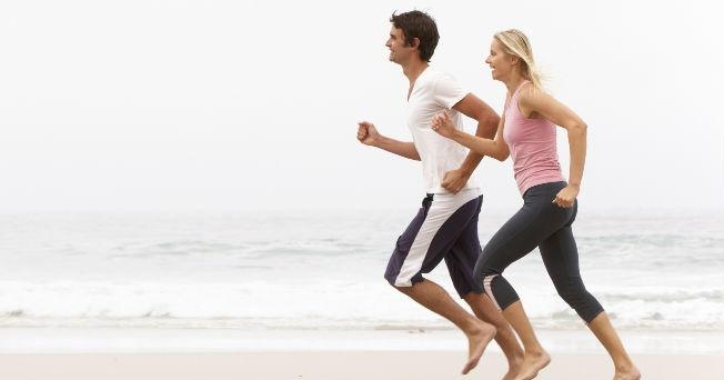 Ejercicio en pareja genera felicidad