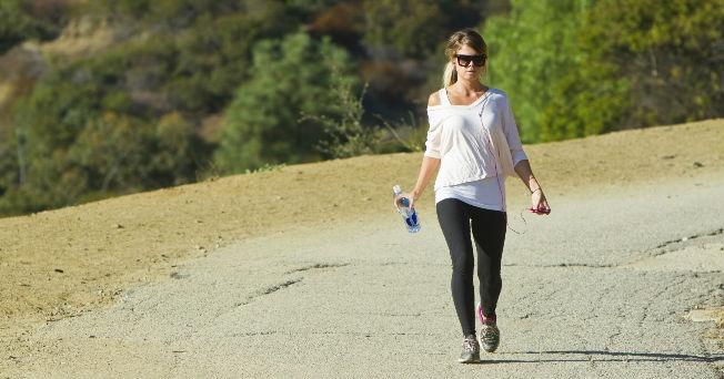 5 Tips Para Caminar Correctamente