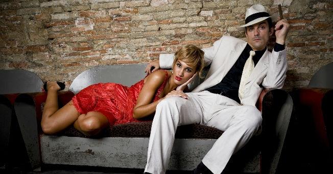 prostitutas latinas alicante que significa la palabra piruja
