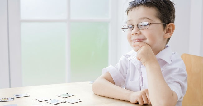 a1cab13ec9 5 tips para elegir lentes de niños | Salud180
