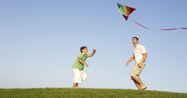 5 actividades con hijos en vacaciones de verano | Salud180