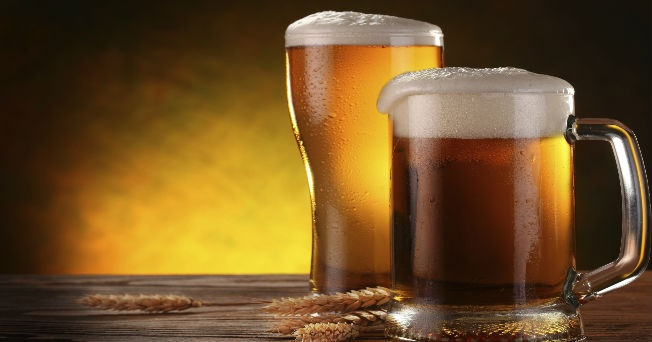 7 Razones Para Tomar Cerveza