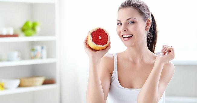 beneficios de comer una toronja en ayunas
