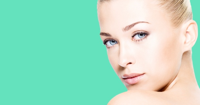 propiedades del lino para la piel
