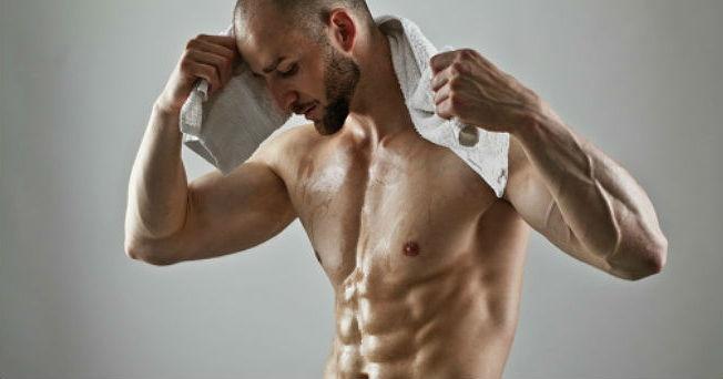 Buscas un cuerpo musculoso...   Salud180