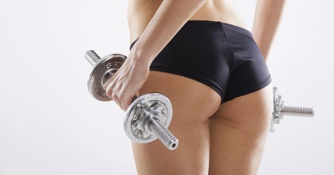 rutinas de gimnasio para piernas y gluteos