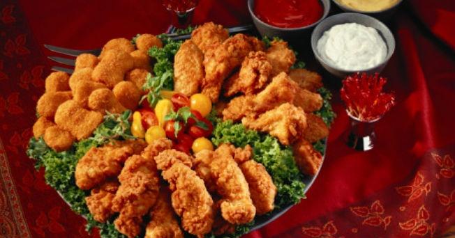 10 alimentos procesados que debes evitar