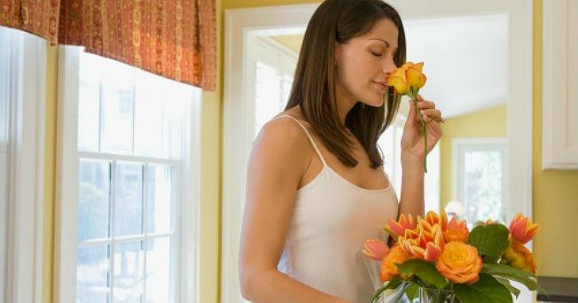 6 tips para aromatizar tu casa
