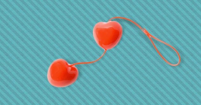 1fa1ef9f2 ¿No tienes idea de cómo usar las bolas chinas para provocar orgasmos? Este  juguete sexual es ideal para aprovecharlo en pareja y descubrir sensaciones  ...