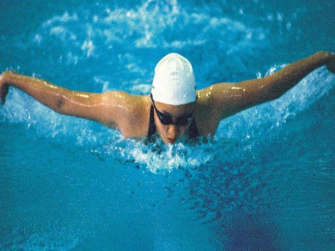 Cuanto nadar para adelgazar