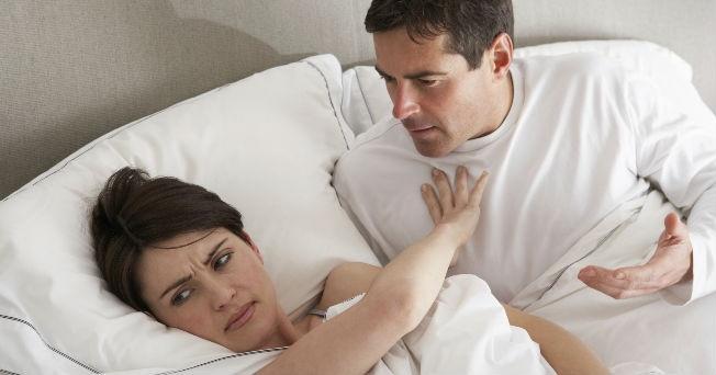 Poca actividad sexual podría detonar infartos