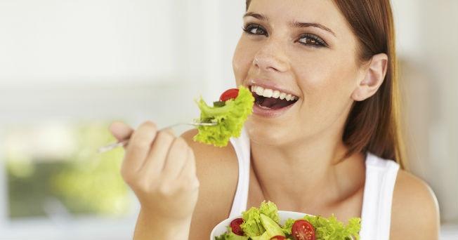 Resultado de imagen para Los 10 secretos para estar saludables