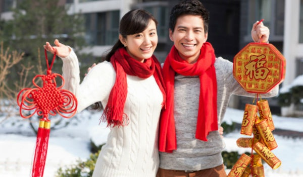 Buena suerte a o nuevo chino prosperidad a o del - Que dias dan mala suerte en la cultura china ...