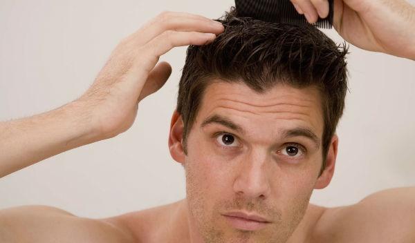 Las vitaminas de que grupo beber para el crecimiento de los cabello
