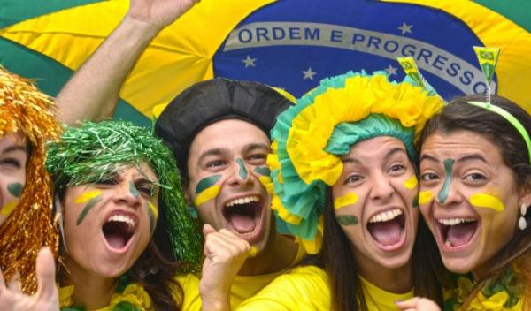 Que Debemos Saber Antes De Viajar: 7 Cosas Que Debes Saber Antes De Viajar A Brasil