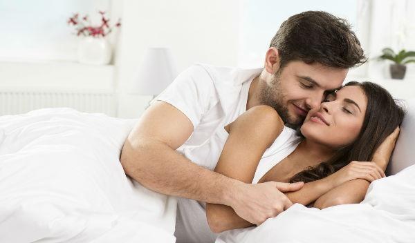 Tener relaciones sexuales en menstruacion