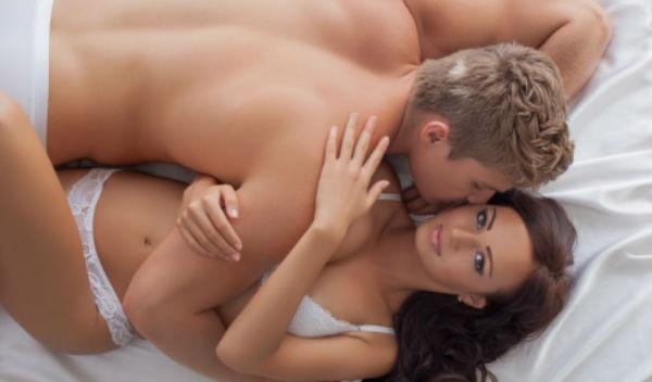 Como tener relaciones sexuale en la cama