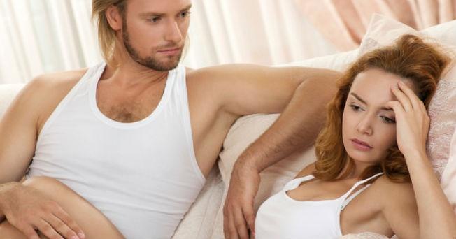 Resultado de imagen de porque no llego al orgasmo?