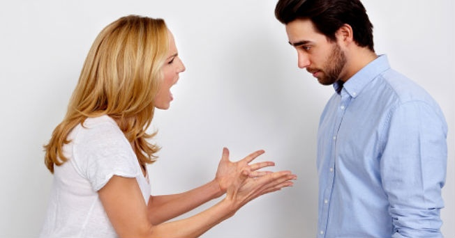 8 cosas que nunca le debes decir a tu pareja - Al Minuto