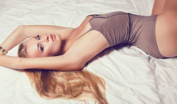 4 señales ''sorprendentes'' de que tu cuerpo necesita sexo