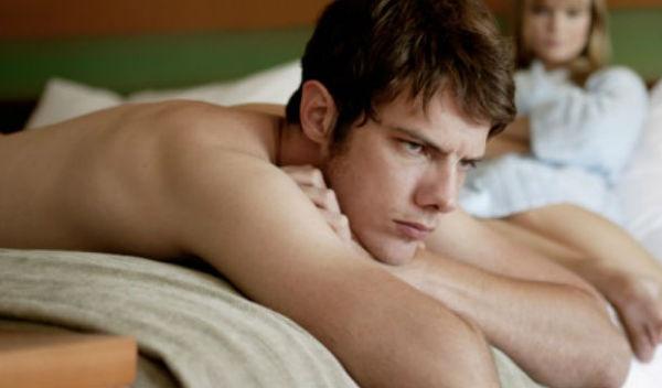 Eyaculación precoz afecta a 31% de los hombres   Salud180