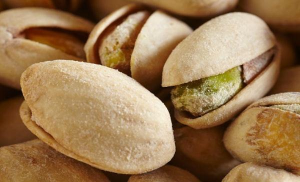 6 cosas que ganas al comer pistaches | Salud180