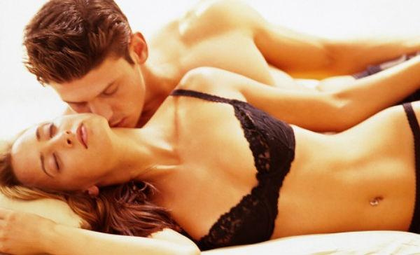 Como saber que una mujer esta satisfecha sexualmente