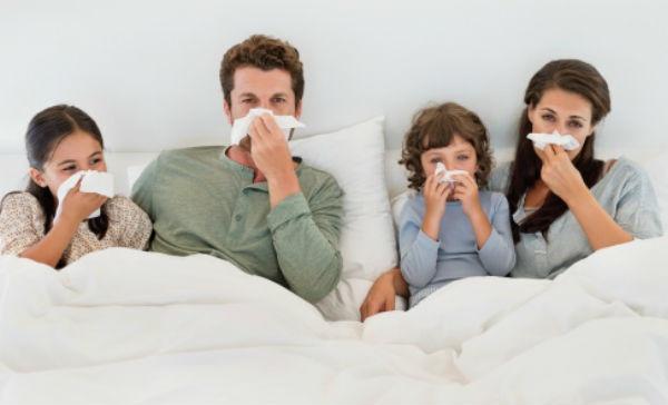 Remedios caseros contra la gripe bienestar180 - Remedios contra la humedad ...