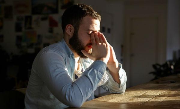 ¿Cómo afecta la ansiedad en el cerebro?