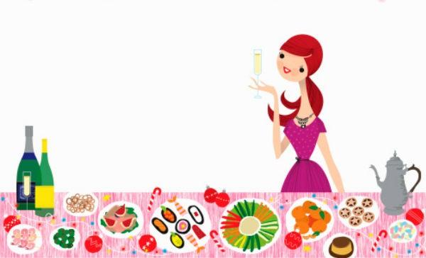 8 Razones Para Llevar A Una Dieta Saludable