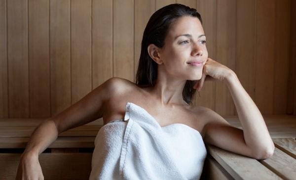 Razones para usar el sauna salud180 - Que es una sauna ...